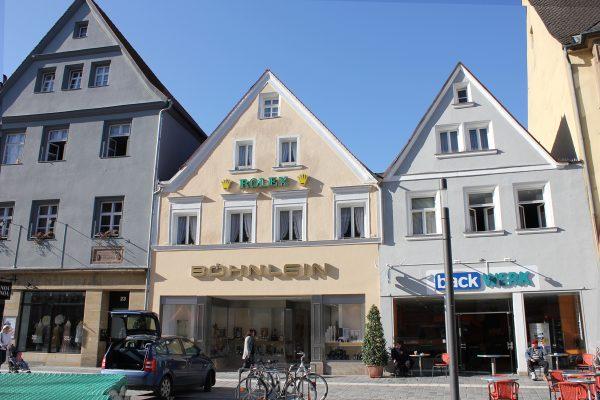 Juwelier Boehnlein
