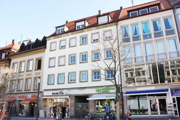 Marktplatz Bayreuth
