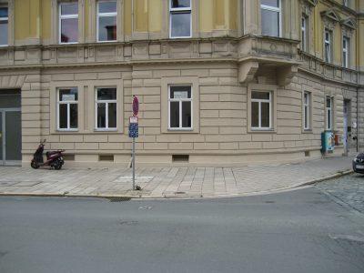 Wilhelmsplatz Bayreuth