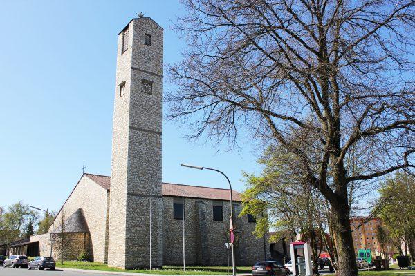 St. Hedwigskirche