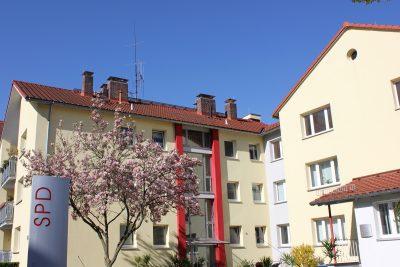Wohnanlage Friedrich-Puchta-Straße Bayreuth